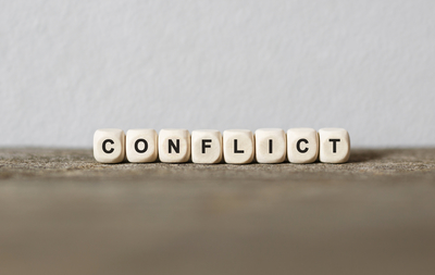 DiSC and Conflict: Part 1