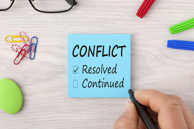 DiSC and Conflict: Part 2
