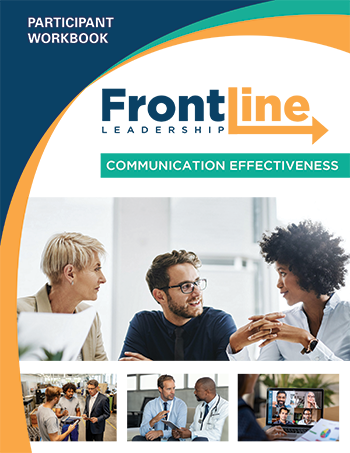 Front Line Leadership - Communication Effectiveness
