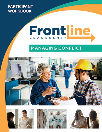 Front Line Leadership: Managing Conflict